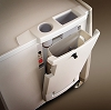 Avalo AC Internal Waste Container Kit