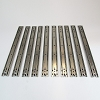 M Series/Vintage Mobile Drawer Slides - 20 inch -  Quantity of 10 Slides