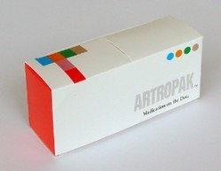 Unit Dose boxes for Artropak - case of 1,200