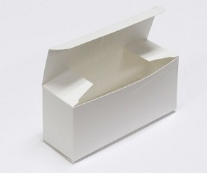 Arrange 30 Day Box - Blank - case of 1,000