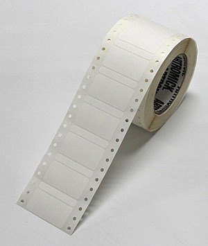 Select Series I RX Label - Blank - Small - 1,000 per roll