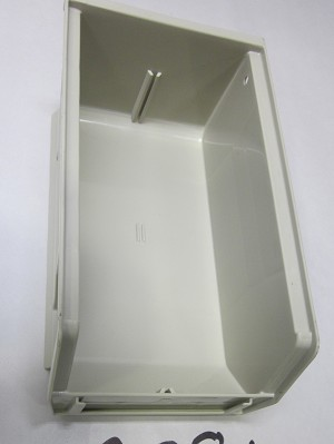 Avalo Ancillary Storage Bin - Medium