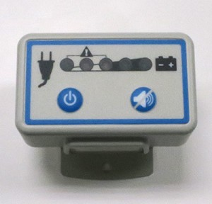 M38 Remote User Interface