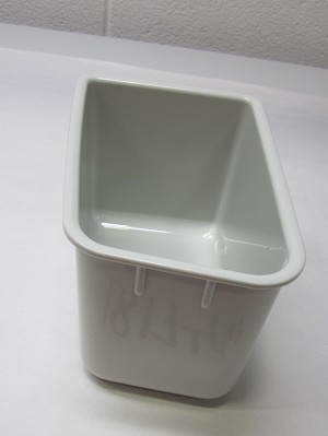 M48 CareLink Storage Bin - Left
