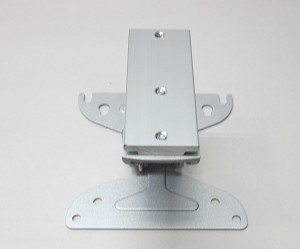 M38/M38e Monitor Mount - Tilt & Rotate