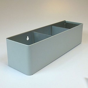 M Series Organizer Tray - Blue Gray