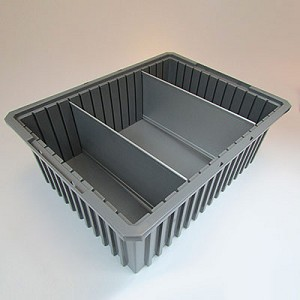 Vintage Mobile/ F series - Bin - 3W Exchange with Dividers