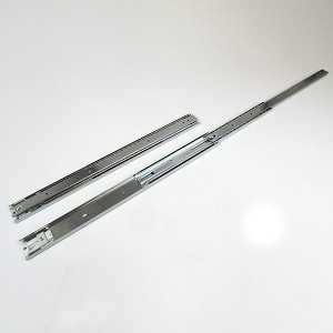 M Series Gen 1/Gen 2 20 inch Drawer Slides - Quantity of 2 Slides