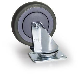 Avalo Swivel Caster - 5 inch