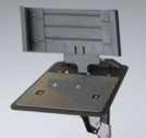 Avalo Laptop Security Tray with Arm Mount