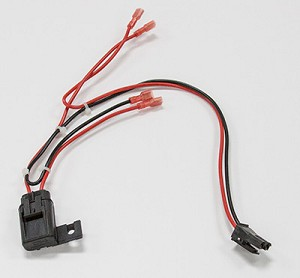 M38 Cable Battery Switch